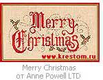 Annepowell Ltd перфорированная бумага вышивка крестом