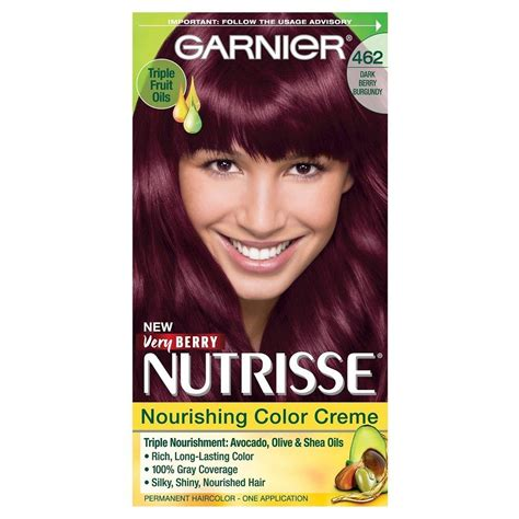 nutrisse colores garnier nutrisse nourishing color creme products