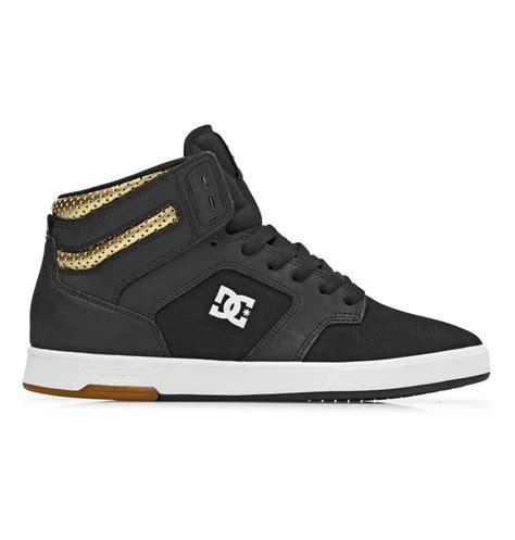 Jual Dc Shoes Nyjah s nyjah high top shoes 320361 dc shoes