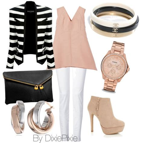 springsummer outfit ideas for women over 40 on pintrest blazer summer outfits fashion for women over 40 white