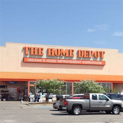 home depot on dempster and greenwood insured by ross
