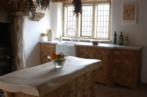 Handmade Oak Kitchens - handmade bespoke kitchen decoholic