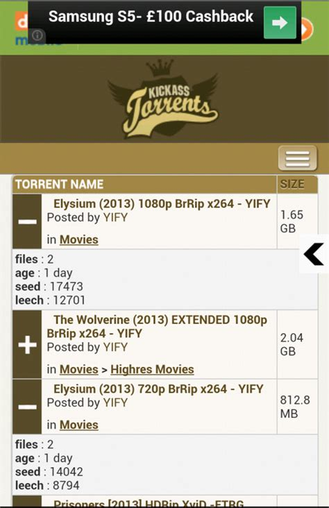 android themes kickass kickass torrents mobile uk free android app download