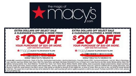 How To Use Macy S Gift Card Online - macys 10 coupon car wash voucher