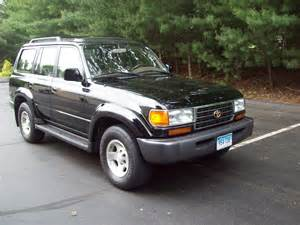 Toyota Land Cruiser 1996 1996 Toyota Land Cruiser Pictures Cargurus