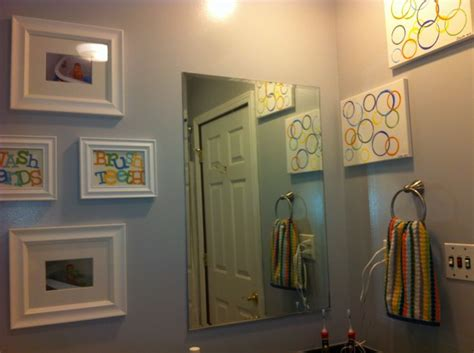 Boys Bathroom Ideas Boys Bathroom Decor Deanna