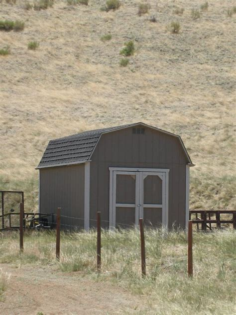 ultimate pack build insulated shed