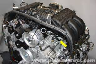 Porsche Boxster 986 Engine Porsche Boxster Starter Replacement 986 987 1997 08