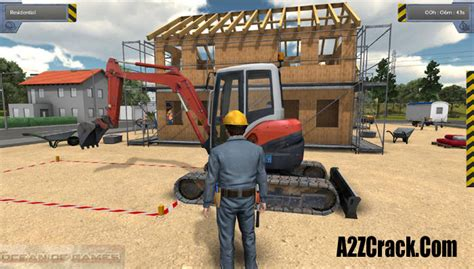 Construction Simulator 2015 Crack Only Download Up2date