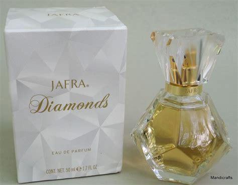 details about perfume jafra diamonds eau de parfum spray 50 ml 1 7 oz boxed glass bottle