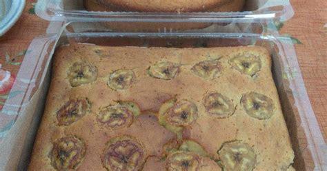 Rendang Usmai Rendang Telur 170 Gram resep bolu pisang lembut oleh b cakes cookpad
