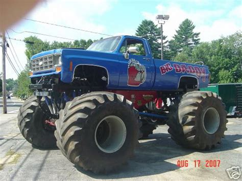 ta monster truck show image gallery old monster trucks