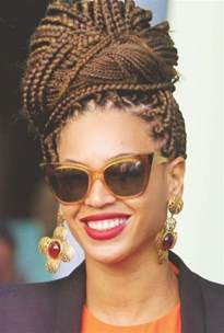 box braids type of hair 15 beautiful african hair braiding styles popular haircuts