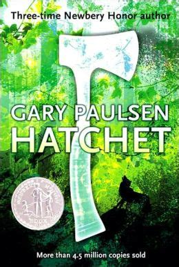 hatchet book pictures hatchet brian s saga series 1 by gary paulsen