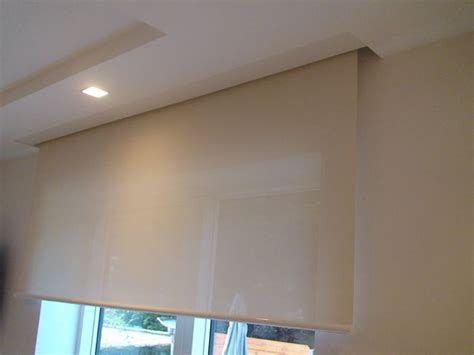 Blinds Recessed Into Ceiling - condos lofts blinds window coverings shades drapes