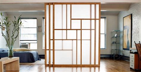 retractable room divider admirable apartment home office with high retractable wall designs greencarehome