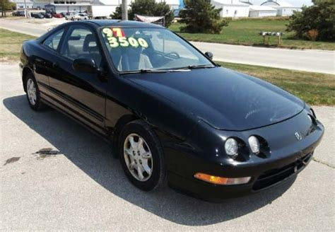 buy a cheap sport hatchback acura integra 1994 2001
