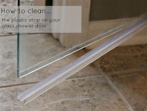 Shower Door Plastic Trim Glass Shower Door Plastic Trim Shower Door Clip Seal Flashings Seals Shower Bathtub Door