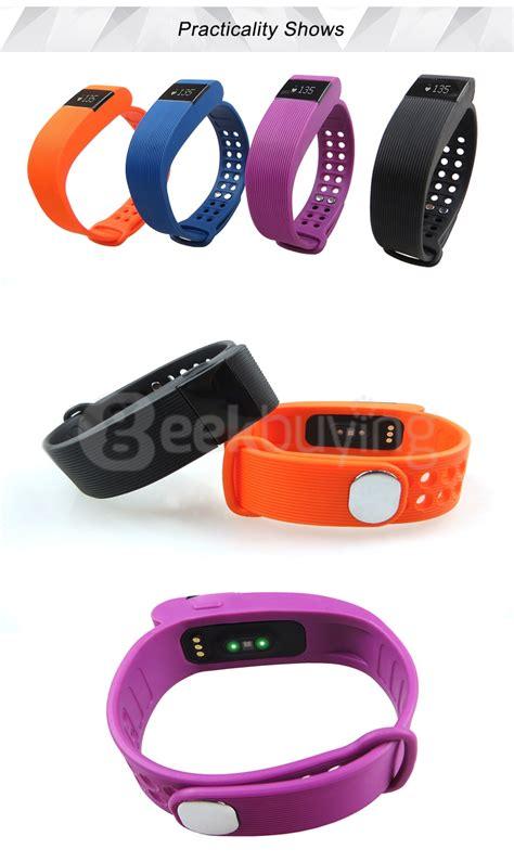 Spesial G Power Bracelet Gpb Termurah makibes id105 smart bracelet bt4 0 rate monitor