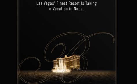 bellagio moving to wine country vegastripping com
