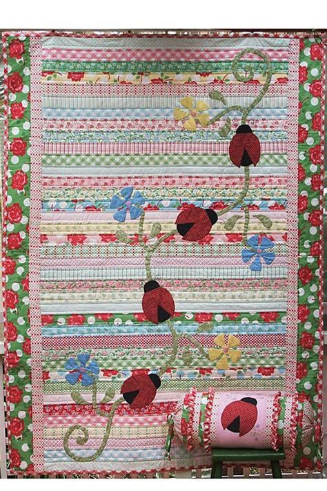 Polls For Patchwork by Ladybirds On Patrol Nr28 Quilts Babies
