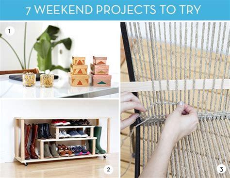 diy bathroom decor tips for weekend project 7 diy project ideas for your weekend 187 curbly diy design