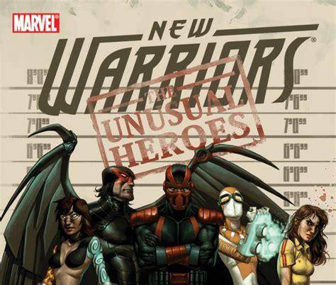warriors jacob s volume 1 books new warriors vol 1 defiant trade paperback comic