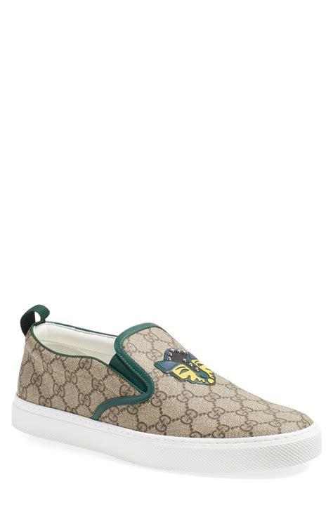 Sepatu Gucci Sneakers E 012val gucci x nmd adidas nmd r1 x gucci bee lenaleestore
