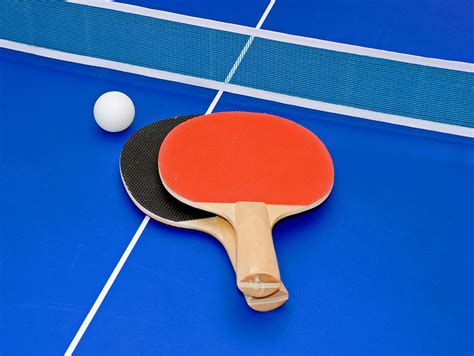 Table Tenis by Table Tennis Kettering Balance Health Club Kettering