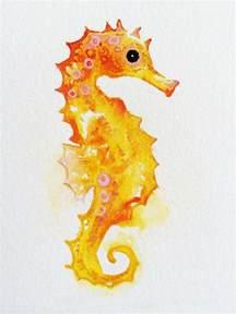 20 seahorse art ideas seahorse painting seahorse drawing seahorses