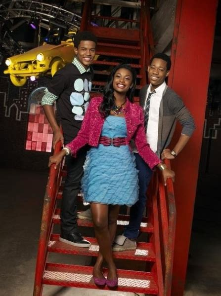 film coco jones trevor jackson theatre credits