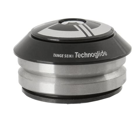 Headset Tange tange seiki integrated headset 1 1 8 bikes