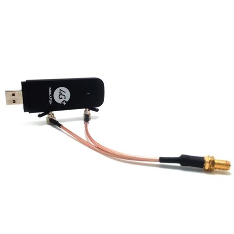 Jual Antena Yagi Modem Huawei E3272 Pigtail Dual Yagi Txr 185 jual antena modem huawei e3372 yagi i pigtail crc9