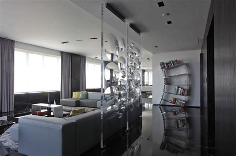 glass wall living room scratching apartment in buenos aries keribrownhomes