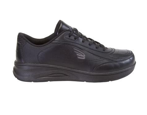 spira wavewalker dx3 tri walking shoes black