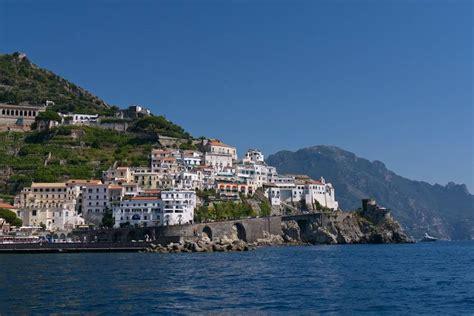 amalfi positano boat tours on capri the amalfi coast by - Amalfi Boat Tours