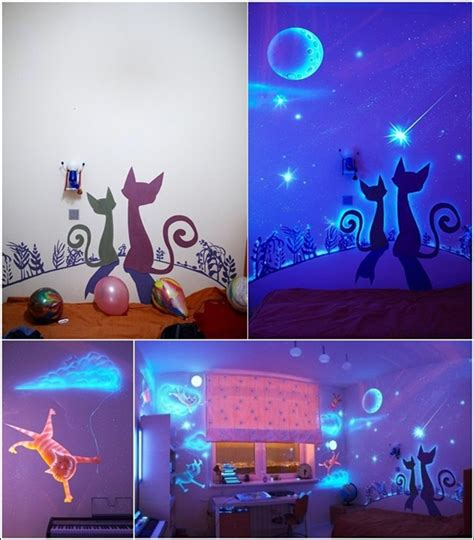 glow in the paint disney 40 pictures of cool disney painting ideas hobby lesson
