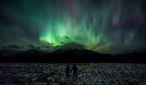 northern lights alaska of year things to do year in and around anchorage alaska