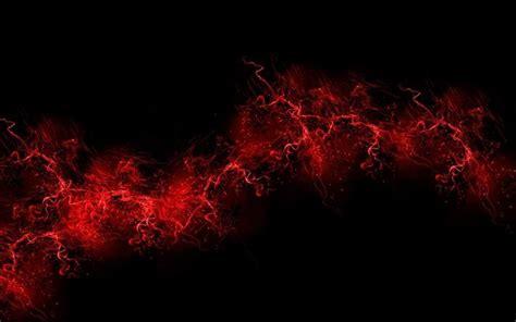 imagenes abstractas rojo y negro descargar fondos de pantalla color pintura rojo fondo