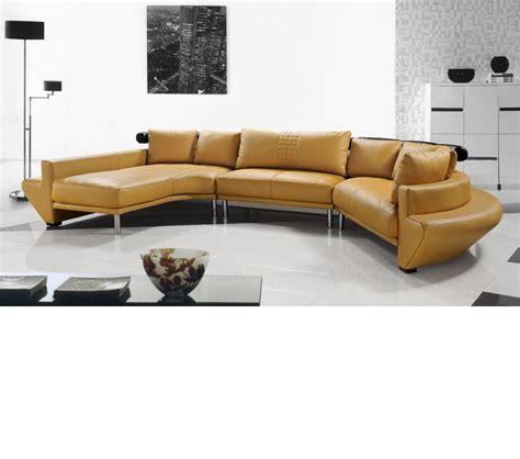 divani furniture dreamfurniture divani casa jupiter contemporary