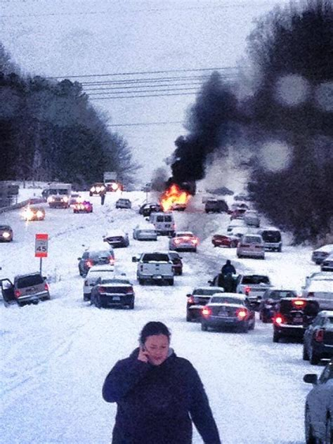 Atlanta Snow Meme - sean breslin on twitter quot raleigh does a snowpocalypse