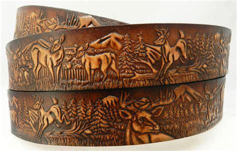 leather name belt gavere leather high springs florida fort