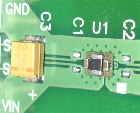 capacitor inside inductor pc boards materials and processing are now a technology edn