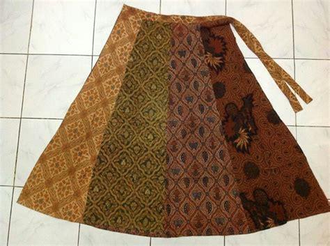 Batik Maulana Batik Kemeja Blouse Rok Lilit rok lilit batik batik