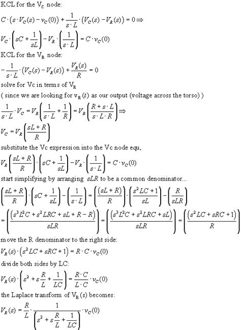 capacitors physics equations voltage equation for capacitor images