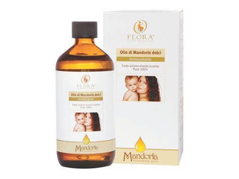 olio di mandorle dolci uso alimentare olio di mandorle dolci ad uso alimentare flora pisa