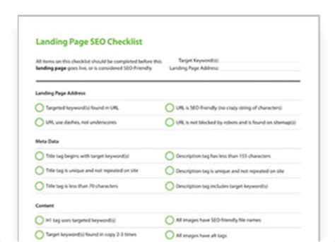 Seo Is 20 Technical And 80 Content Strategy Seo Checklist Template