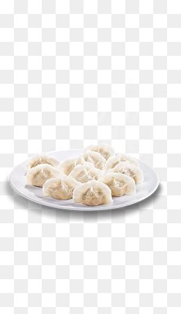 Dumpling Plate chaos dumplings dumplings plate miss png and psd file