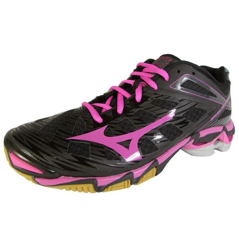 mizuno shoes for mizuno womens wave lightning rx3 indoor shoes