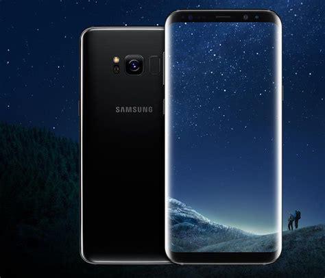 8 Samsung Galaxy سعر ومواصفات هاتف Samsung Galaxy S8